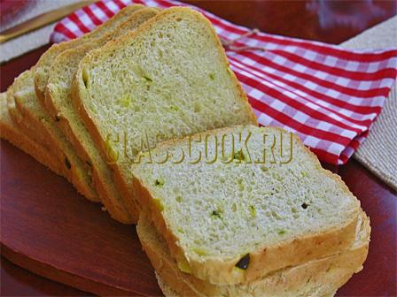 Бутербродный хлеб.