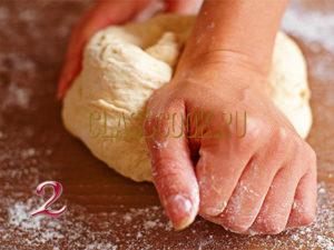 хлеб своими руками
