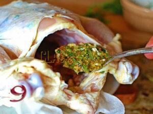 блюдо из курицы