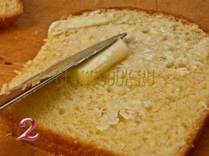 сэндвич дома