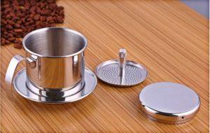 Капельный фильтр для кофе